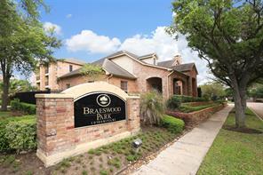 2255 Braeswood Park #153, Houston, TX 77030