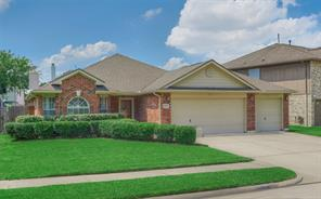 21820 Whispering Forest Drive, Kingwood, TX 77339