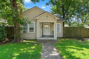 1210 Studewood, Houston, TX, 77008