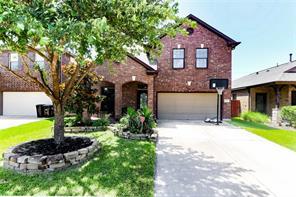 4022 Calaway Oaks Lane, Katy, TX 77494
