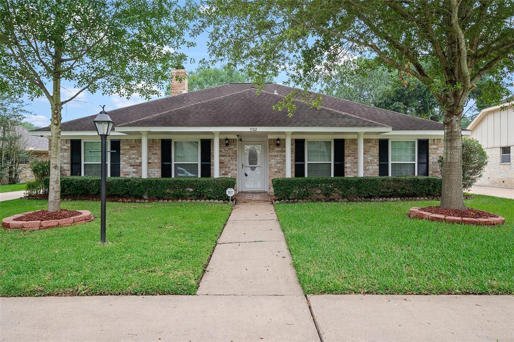 9102 Tavistock Drive, Houston, TX 77031