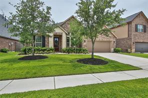 15219 Foxwood Arbor, Cypress, TX, 77429