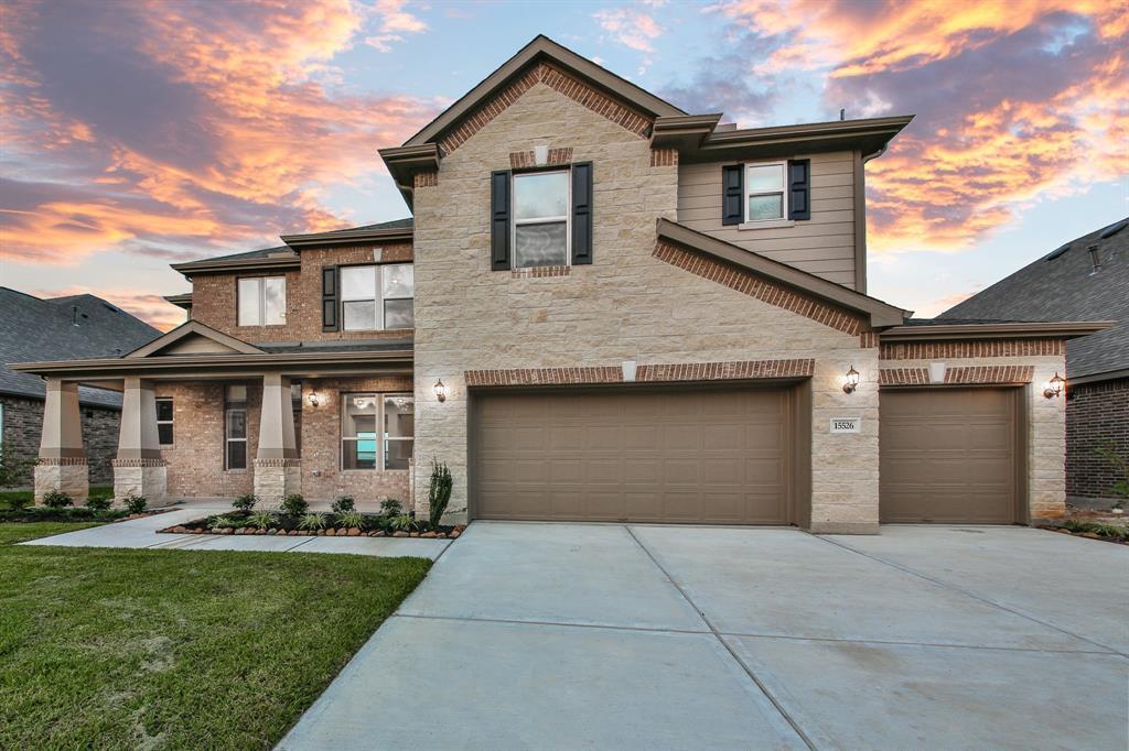 15526 Westward Lake Lane, Houston, TX 77044