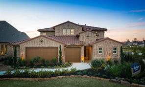 2 Canopy Green, Tomball, TX, 77375
