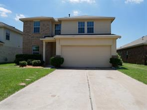 6811 enchanted crest drive, katy, TX 77449