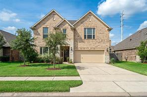 13514 Mooring Pointe Drive, Pearland, TX 77584