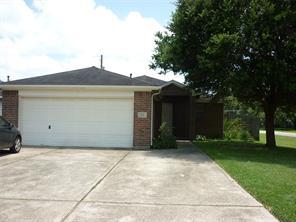 502 House, Alvin, TX, 77511