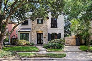 3007 Tangley Road, West University Place, TX 77005