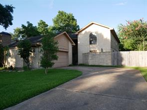 12618 Ashford Pine, Houston TX 77082