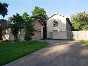 12618 Ashford Pine Drive, Houston, TX 77082