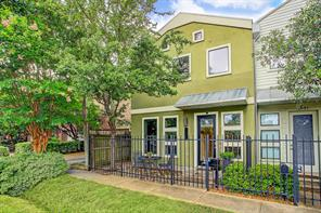 1629 Knox, Houston, TX, 77007