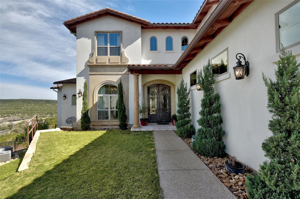 7332 Vista Mountain Drive, Austin, TX 78731