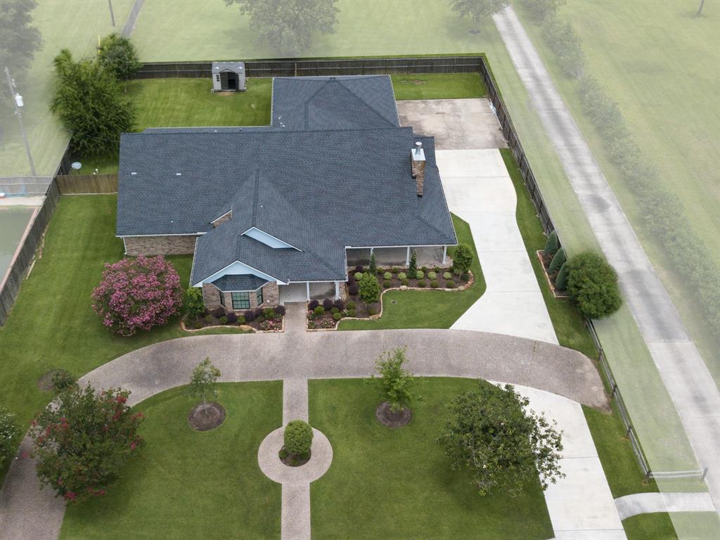 1206 E 13th Street, Deer Park, TX 77536