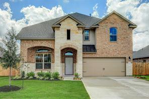 6417 Firewood Drive, League City, TX 77573