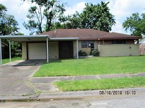 631 Spell, Houston TX 77022