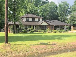 806 S Georgetown Loop, Kirbyville, TX 75956