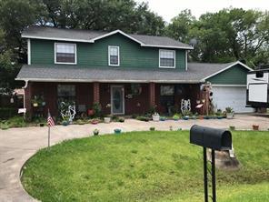 105 Lillian, West Columbia TX 77486