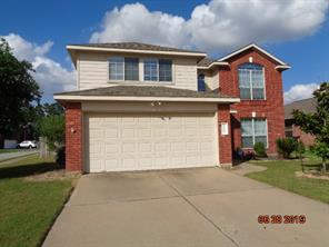 18338 Melissa Springs, Tomball, TX, 77375