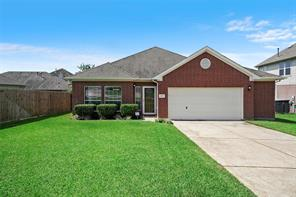2303 Oakleaf Hills Circle, Conroe, TX 77304