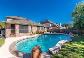 6404 Bending Oaks, Pearland TX 77584