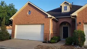 922 Sweet Pine, Katy, TX, 77450