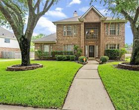 3127 Mossy Elm Court, Houston, TX 77059