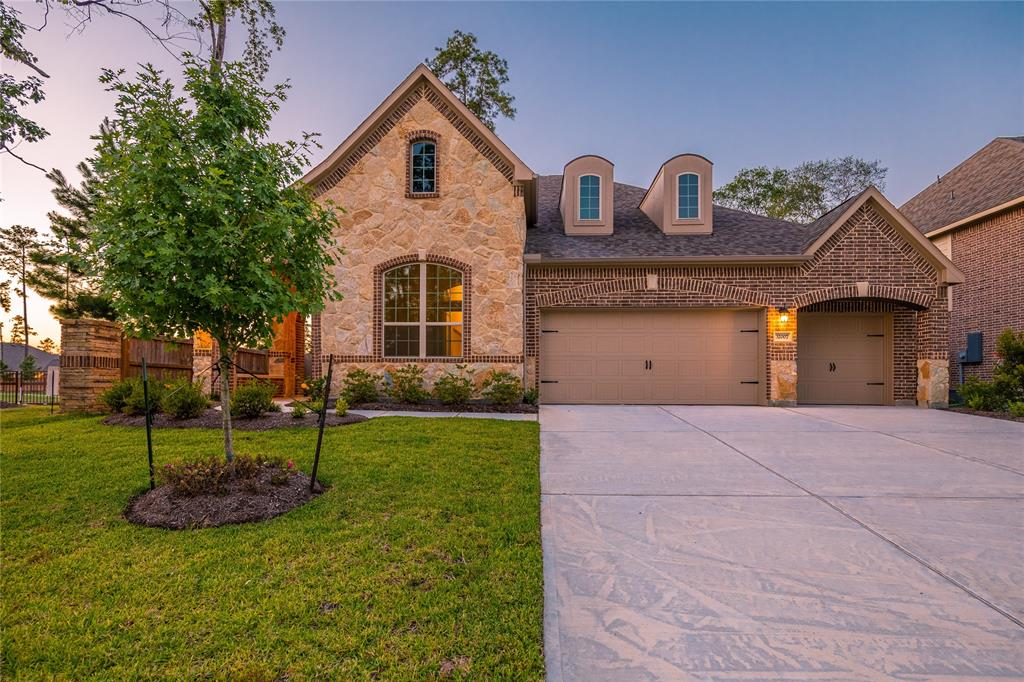 32007 Autumn Orchard Lane, Conroe, TX 77385