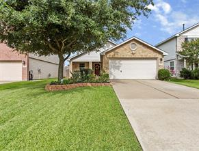 3827 Bridgebluff Lane, Katy, TX 77449