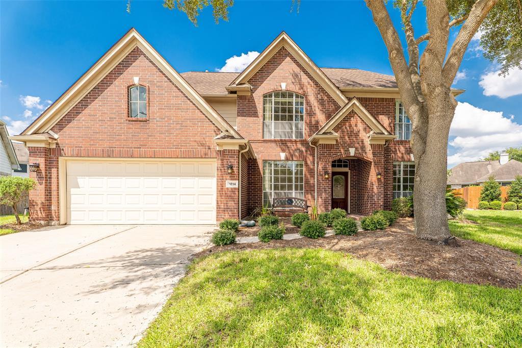 1814 Laurel Oaks Drive, Houston, TX 77014