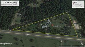 13139 Highway 30, Anderson, TX, 77830