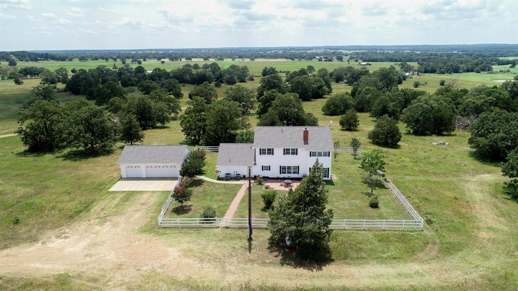 1558 County Road 107, Paige, TX 78659