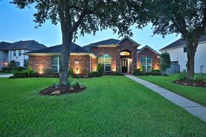 21118 Meadow Ash, Richmond TX 77407