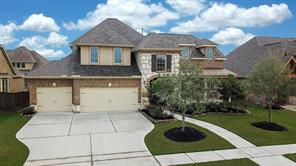 11806 CAPRILE CT, Richmond, TX 77406