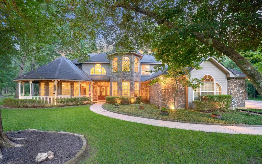 11830 White Oak Trail, Conroe, TX 77385