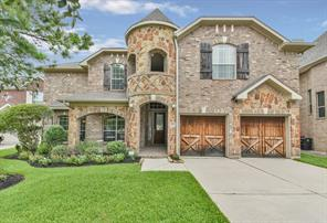 20302 horseshoe canyon drive, cypress, TX 77433