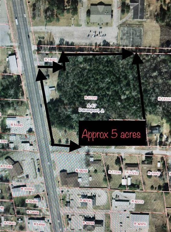 1540 N Main Street, Vidor, TX 77662