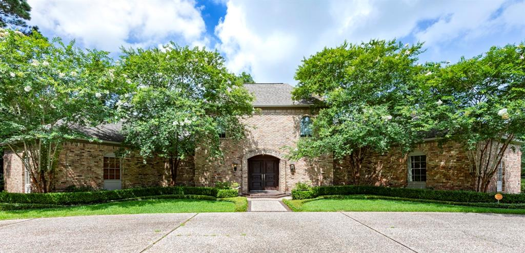 130 Central Caldwood Drive, Beaumont, TX 77707