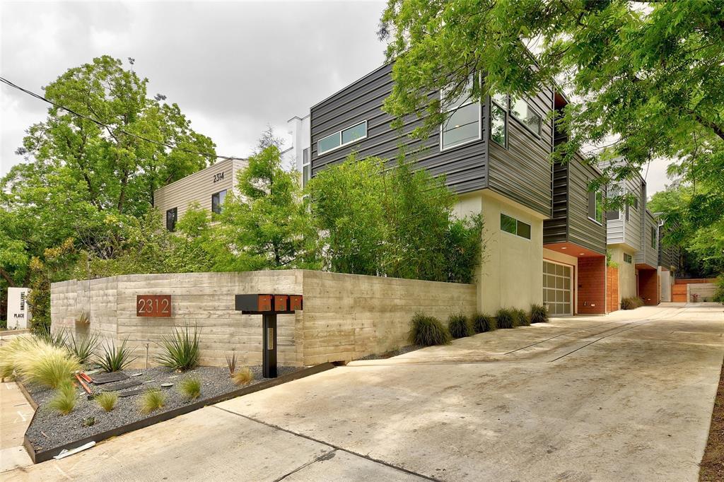 2312 Enfield Road, Austin, TX 78703