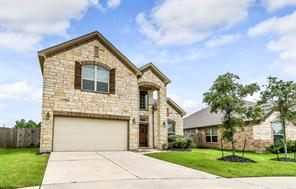 13106 Dover Bluff, Rosharon, TX, 77583