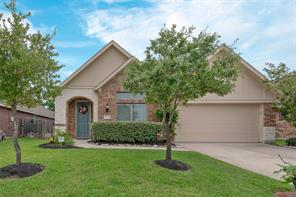 17910 Logans Pine Drive, Tomball, TX 77377