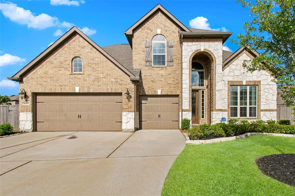 18403 Harlow Drive, Tomball, TX 77377