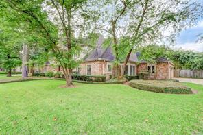 8811 tranquil park drive, spring, TX 77379