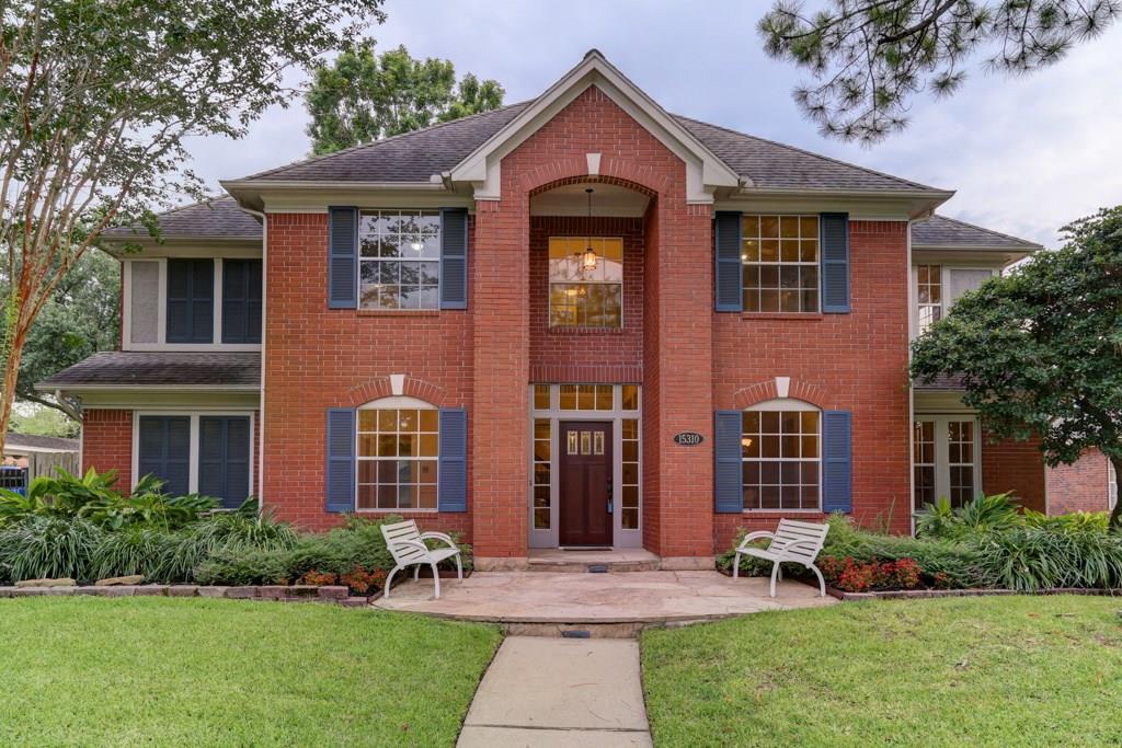 15310 Greenleaf Lane, Houston, TX 77062