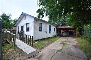 6637 Avenue I, Houston, TX, 77011