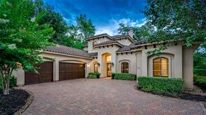22 Johnathan Landing Court, The Woodlands, TX 77389