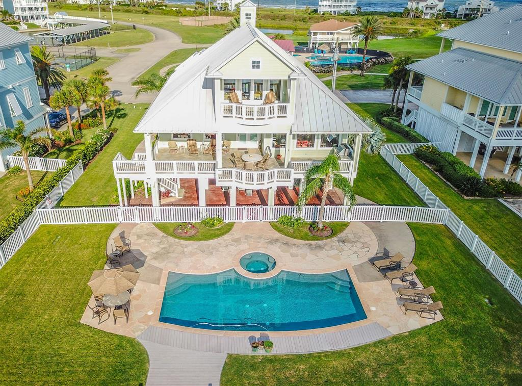 20902 E Sunset Bay Drive, Galveston, TX 77554