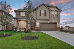 14107 Wedgewood Lakes Court, Pearland, TX 77584