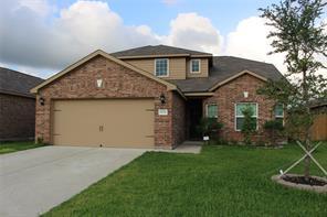 9731 Montana Sapphire Lane, Iowa Colony, TX 77583