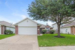 5914 Camron Point Circle, Katy, TX 77449