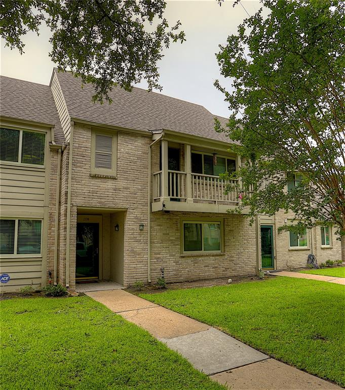 2114 Greenbriar Colony Drive, Houston, TX 77032